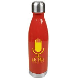 Tritan Mod Bottle (25 Oz.)