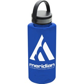 Tritan Mountaineers with EZ Grip Handle Lid (36 Oz.)