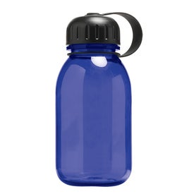 Tritan Plastic Sports Bottle