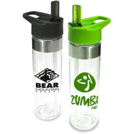 Customized Tritan Sport Bottle