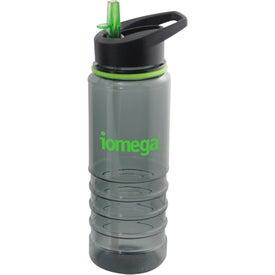 Tritan Sport Bottle (25 Oz.)