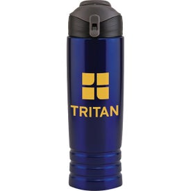Promotional Tritan Stainless Bottle