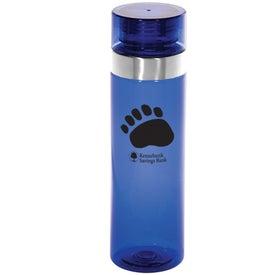 Tritan Vortex Bottle for Your Organization