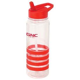 Customized Tritan Water Bottle