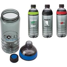 Tritan Water Bottle (25 Oz.)