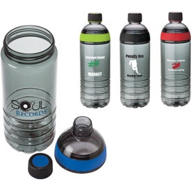 Tritan Water Bottles (25 Oz.)