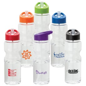 Tritan Water Bottles (24 Oz.)