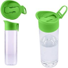 Tritan Workout Bottle (22 Oz.)
