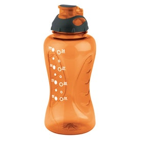 Tritan Dino Grip Active Bottle for Advertising