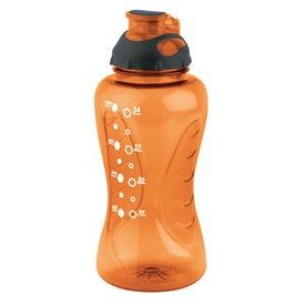 Tritan Dino Grip Active Bottle for Advertising