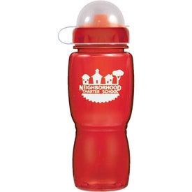 Promotional Triton Mate Bottle