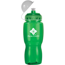 Triton Mate Bottle for Marketing