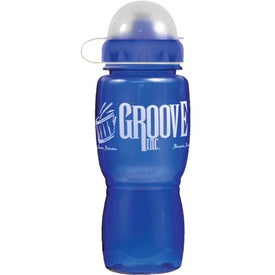 Logo Triton Mate Bottle