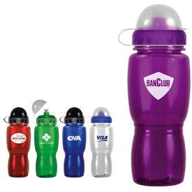 Triton Mate Bottle for Customization