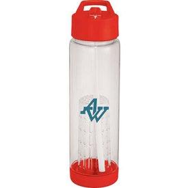 Tutti Frutti Tritan Sport Bottle Giveaways