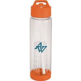 Tutti Frutti Tritan Sport Bottle for Your Company