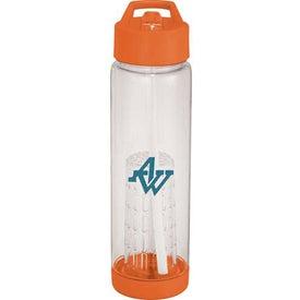 Tutti Frutti Tritan Sport Bottle for Your Company