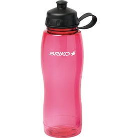 UltraFlex Water Bottle for Customization