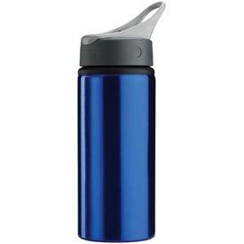 Upland Sport Bottle for Marketing
