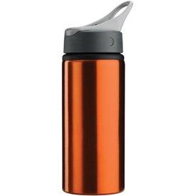 Branded Upland Sport Bottle