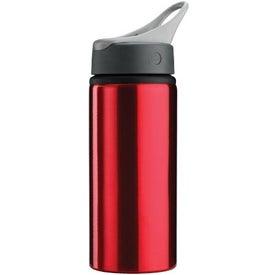 Upland Sport Bottle for Advertising
