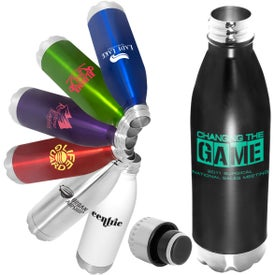 Vacuum Insulated Bottle (17 Oz.)