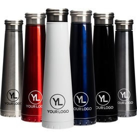 Vacuum Insulated Water Bottle (16 Oz.)