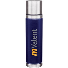 Vacuum Thermal Bottle Imprinted with Your Logo