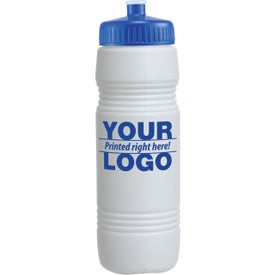 Value Bottle With Push/Pull Lid for Your Church