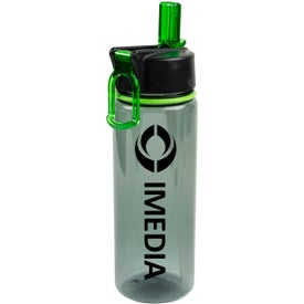 Voyager Tritan Bottle for your School