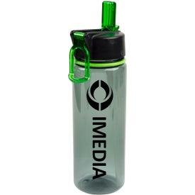 Voyager Tritan Bottle for your School