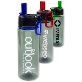 Voyager Tritan Bottle for Your Organization
