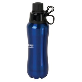 Water Bottle Branded with Your Logo
