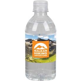 Water Bottle Standard Label (12 Oz.)