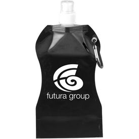 Wave Collapsible Water Bottle for Your Church