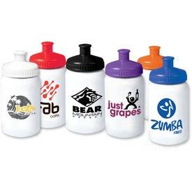 Wee Sport Drink Bottle (8 Oz.)