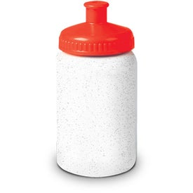 Wee Sport Drink Bottle Recycled Imprinted with Your Logo
