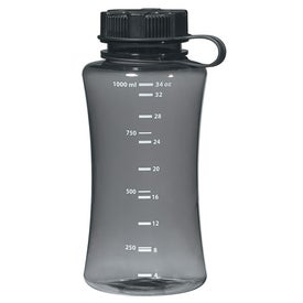 Wide Body Bottle with Your Slogan