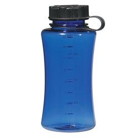 Company Wide Body Bottle