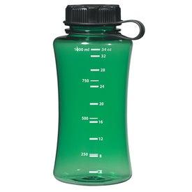 Branded Wide Body Bottle