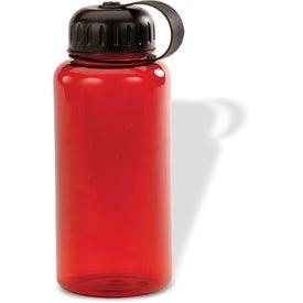 Wide-Mouth Big Bottle (32 Oz.)