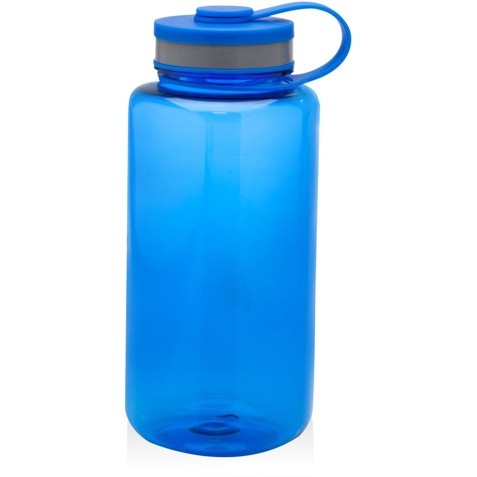 Wide Mouth Water Bottle (38 Oz.)