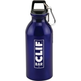 Customized Wide Mouth Aluminum Bottle