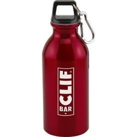 Promotional Wide Mouth Aluminum Bottle