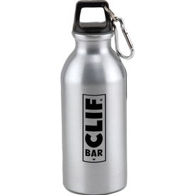 Wide Mouth Aluminum Bottle for Your Church