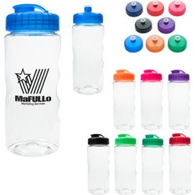 Wilderness Sports Bottle (22 Oz.)
