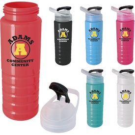 Working Sport Bottle (26 Oz.)