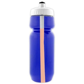 Xtreme View Water Bottle with Your Logo