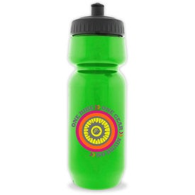 Xtreme View Water Bottle for Your Organization