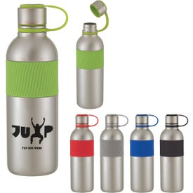 Zarah Stainless Steel Bottle